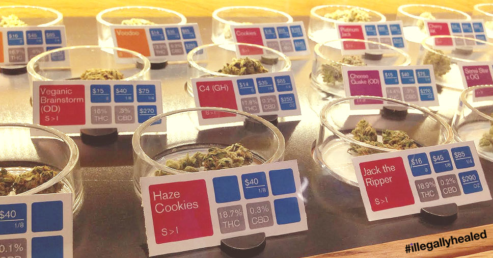 A Patient's Guide to Buying Cannabis the First Time