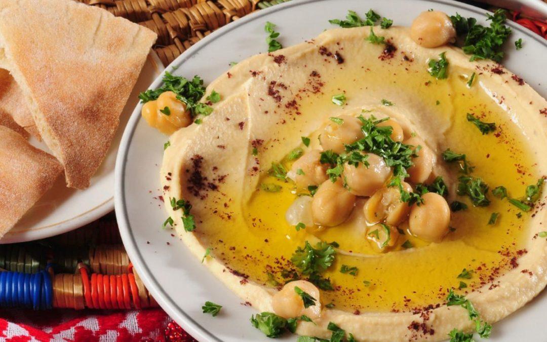 Humming Hummus