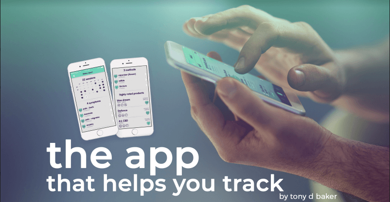 The App That Helps You Track