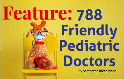 788 Friendly Pediatric Doctors