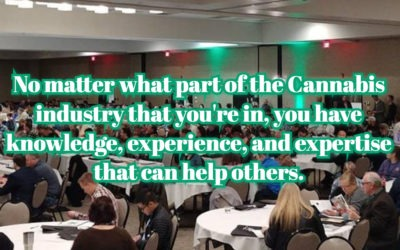 "How to Run a Successful Live Event for Your Cannabis Business – Know Your ""Why"""
