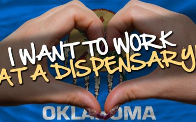 Yes! I Want To Work In An Oklahoma Dispensary!