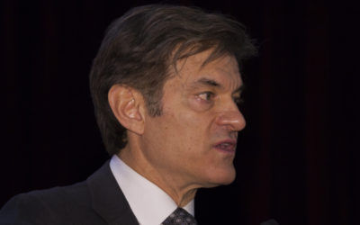 Dr. Oz Apologizes For His Role In The Opioid Epidemic