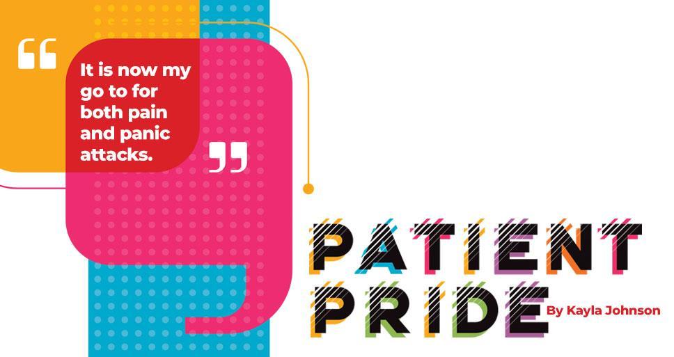 Patient Pride