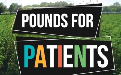 Pounds for Patients