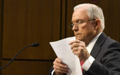 AN OPEN LETTER TO JEFF SESSIONS: From a Doctor Whose Patients Rely on Medical Cannabis