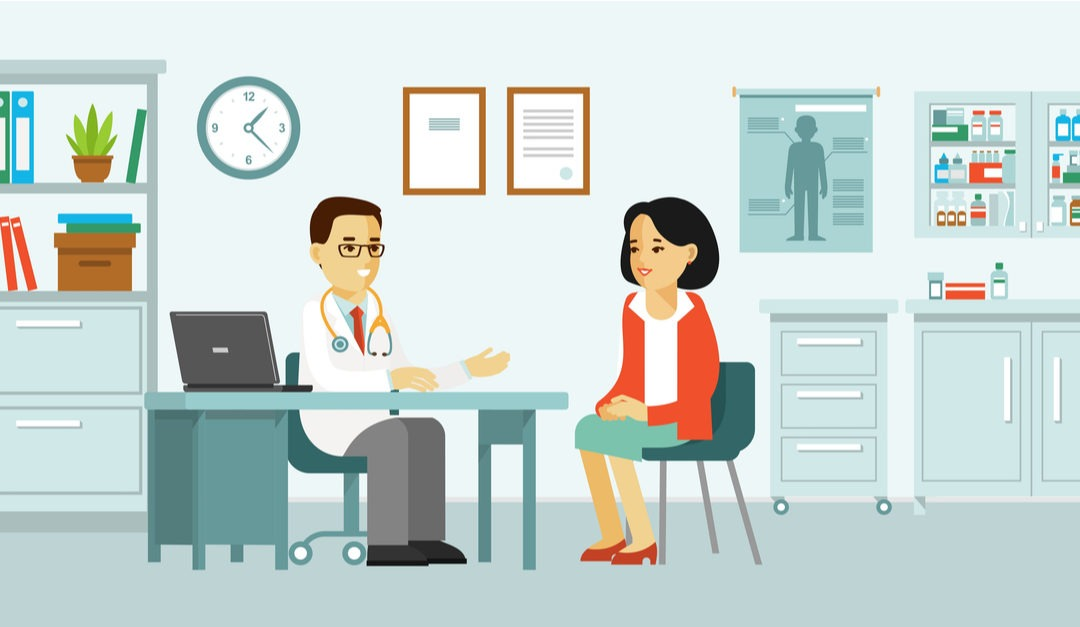 Why Honesty with Your Doctor is Important