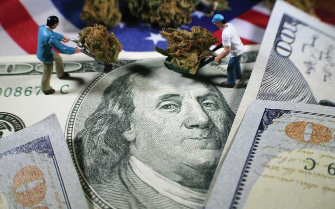 What's the Deal With Cannabis Banking?